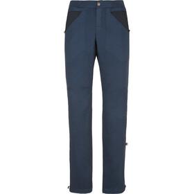E9 3Angolo Pantaloni Uomo blu